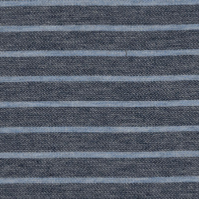 107.18 Kreuzköper Voile Azulon/Indigo