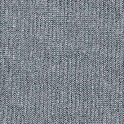 16.19 ReBlend blau Fischgrätenmuster *