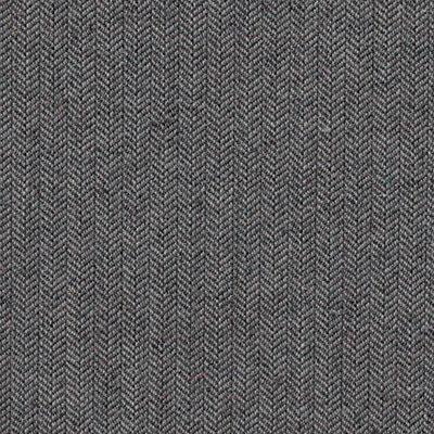 17.19 ReBlend grau Fischgrätenmuster *
