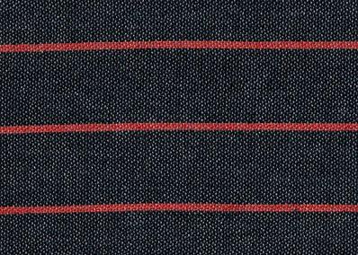52.19 Kreuzköper Marino + Ladybug Streifen