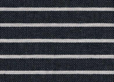 53.19 Kreuzköper Bretonische Streifen Marino + Weiß