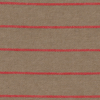 54.19 Kreuzköper Tabaco + Ladybug Streifen