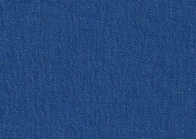 51.20B Kreuzköper Blau