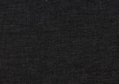 66.20 Kreuzköper aus recycelter Viskose • Schwarz