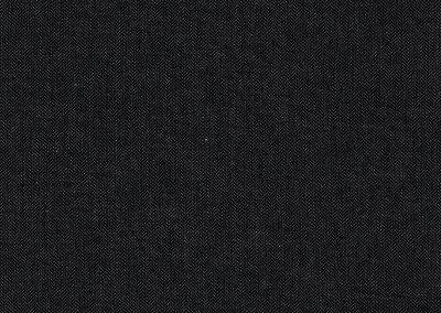 67.20 Kreuzköper Baumwolle – feinmaschig • schwarz